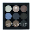 BRONX COLORS - MIDNIGHT PALETTE