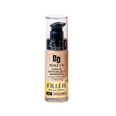 AA MAKE UP FILLER FOUNDATION ALAPOZÓ  107