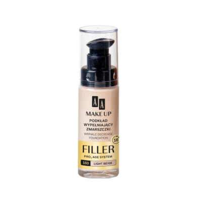 AA MAKE UP WRINKLE DECREASE FOUNDATION ALAPOZÓ 103
