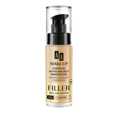 AA MAKE UP FILLER FOUNDATION ALAPOZÓ  111