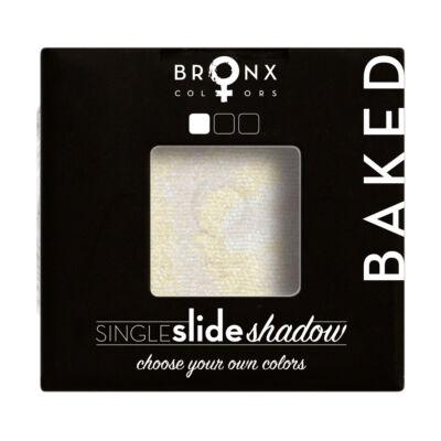 BRONX COLORS - SINGLE CLICK BAKED SHADOW - URANUS
