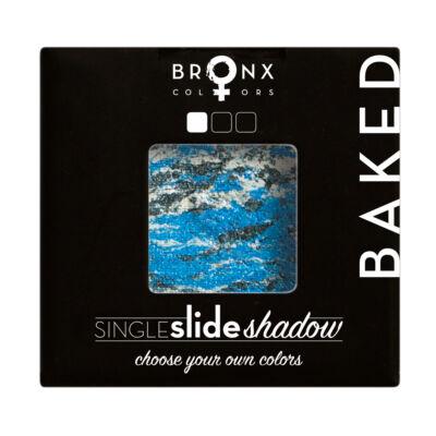 BRONX COLORS - SINGLE CLICK BAKED SHADOW - EARTH