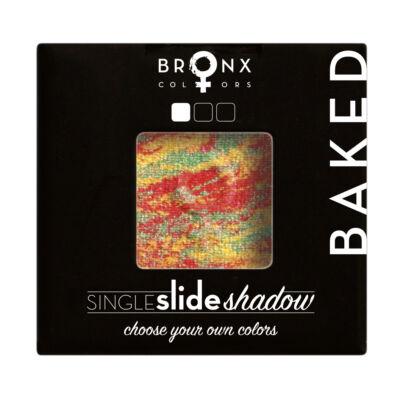 BRONX COLORS - SINGLE CLICK BAKED SHADOW - SUN