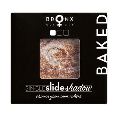 BRONX COLORS - SINGLE CLICK BAKED SHADOW - VENUS
