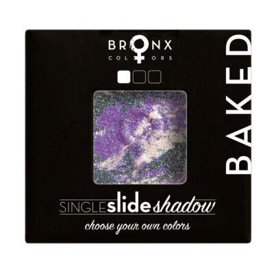 BRONX COLORS - SINGLE CLICK BAKED SHADOW - GALAXY