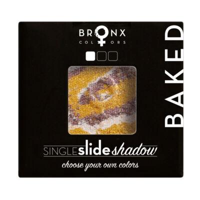 BRONX COLORS - SINGLE CLICK BAKED SHADOW - MARS