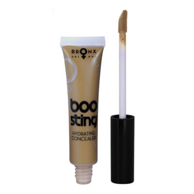 BRONX COLORS - BOOSTING HYDRATING CONCEALER - FOLYÉKONY KORREKTOR - MEDIUM (BHC03)