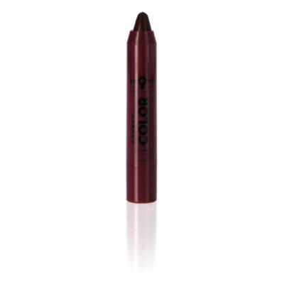 BRONX COLORS - CHUBBY LIPCOLOR - RÚZSCERUZA - WINE RED (LC316)