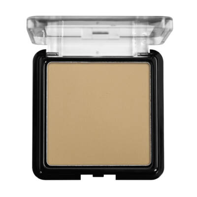 BRONX COLORS - COMPACT POWDER - KOMPAKT PÚDER - MEDIUM BEIGE (CP03)