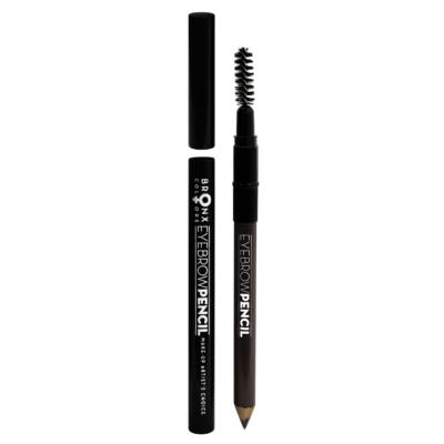 BRONX COLORS - EYEBROW PENCIL - SZEMÖLDÖK CERUZA - DARK BROWN (EBP04)