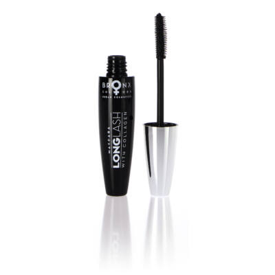 BRONX COLORS - MASCARA - LONGLASH (MC401)