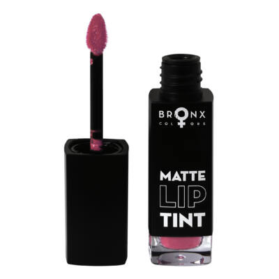BRONX COLORS - MATTE LIP TINT - PINK FUCHSIA (MLT03)