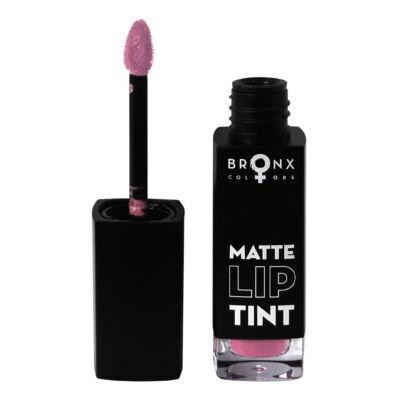 BRONX COLORS - MATTE LIP TINT - PINK BEGONIA (MLT04)