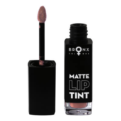 BRONX COLORS - MATTE LIP TINT - EARTH TONE (MLT10)