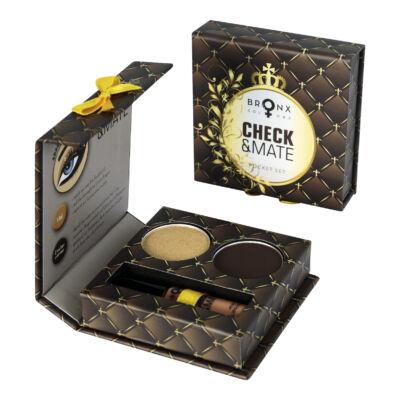 BRONX COLORS - POCKET SET - CHECK & MATE