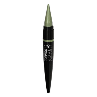 BRONX COLORS - TORPEDO EYELINER STICK - GREEN (TES05)