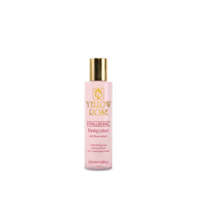 YELLOW ROSE HYALURONIC ARCTONIK