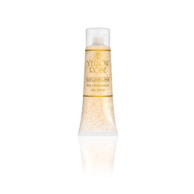 YELLOW ROSE - GOLDEN LINE RADIANCE GÉLPAKOLÁS 50 ML