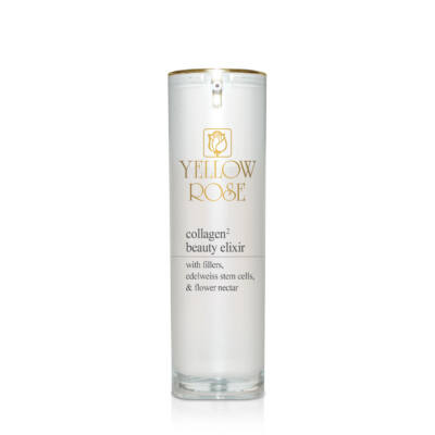 YELLOW ROSE - COLLAGEN - BEAUTY ELIXÍR 30 ml