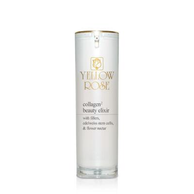YELLOW ROSE - COLLAGEN - BEAUTY ELIXÍR 30 ml