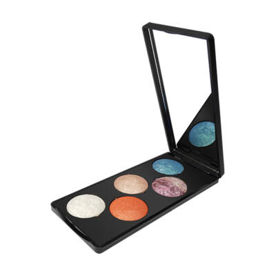 MAKE-UP STUDIO - EYESHADOW LUMIERE PALETTA - BEACH