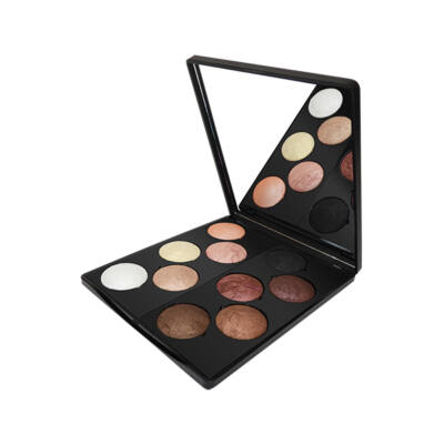 MAKE-UP STUDIO - EYESHADOW LUMIERE PALETTA - TRENDY BRIDE