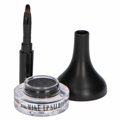 MAKE-UP STUDIO - CREAM EYELINER: BLACK 2 ML