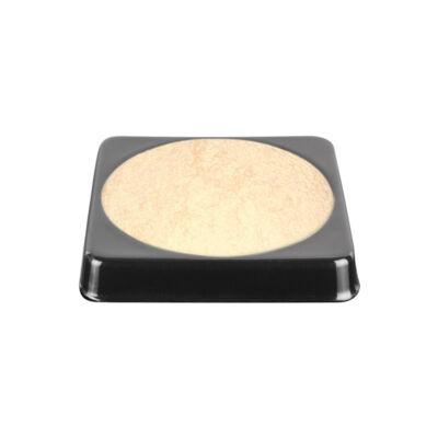 MAKE-UP STUDIO - EYESHADOW LUMIERE REFILL: IVORY GOLD 1,8 G