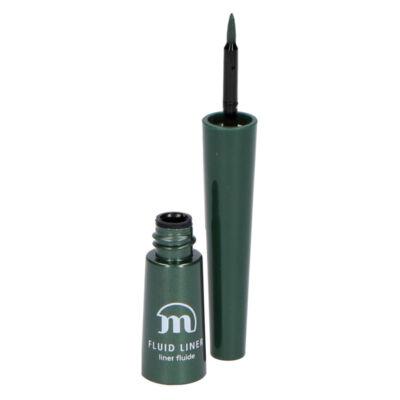 MAKE-UP STUDIO - FLUID LINER: SPARKLING GREEN 2,5 ML