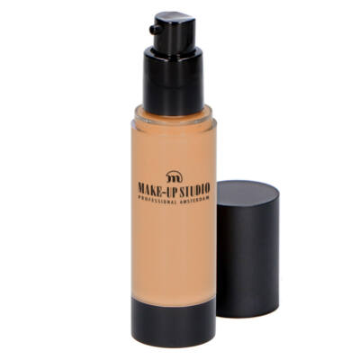 MAKE-UP STUDIO - ALAPOZÓ: FLUID MAKE-UP NO TRANSFER: WB3 NATURAL BEIGE 35 ML