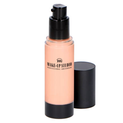 MAKE-UP STUDIO - ALAPOZÓ: FLUID MAKE-UP NO TRANSFER PALE ROSE 35 ML