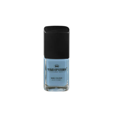 MAKE-UP STUDIO - NAIL COLOUR 158 - CLOUDY BLUES 12 ML