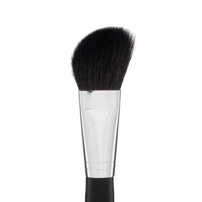MAKE-UP STUDIO - PRO ECSET: NO. 02. BLUSHER BRUSH ANGLE SHAPED - PIROSÍTÓ ECSET