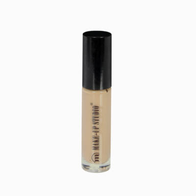 MAKE-UP STUDIO - ALAPOZÓ: FLUID MAKE-UP HYDROMAT PROTECTION: LIGHT BEIGE 10 ML