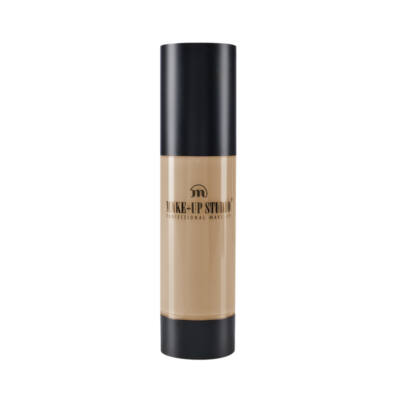 MAKE-UP STUDIO - ALAPOZÓ: FLUID MAKE-UP HYDROMAT PROTECTION: LIGHT BEIGE 35 ML