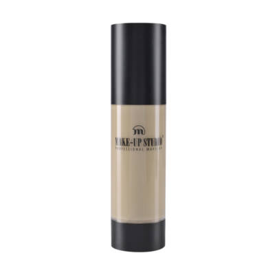 MAKE-UP STUDIO - ALAPOZÓ: FLUID MAKE-UP NO TRANSFER: CA1 IVORY 35 ML