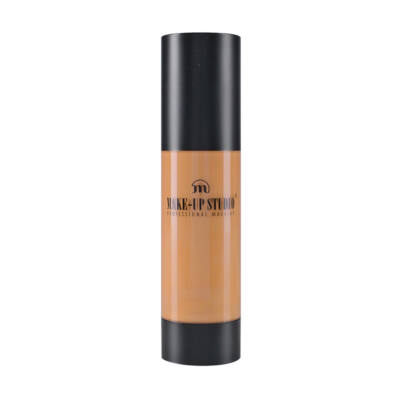 MAKE-UP STUDIO - ALAPOZÓ: FLUID MAKE-UP NO TRANSFER CARAMEL 35 ML