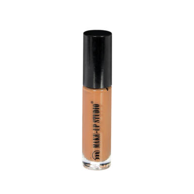 MAKE-UP STUDIO - ALAPOZÓ: FLUID MAKE-UP NO TRANSFER CARAMEL 10 ML