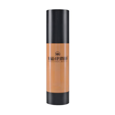 MAKE-UP STUDIO - ALAPOZÓ: FLUID MAKE-UP NO TRANSFER WB4 GOLDEN OLIVE 35 ML