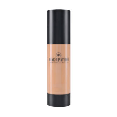 MAKE-UP STUDIO - ALAPOZÓ: FLUID MAKE-UP NO TRANSFER CA2 LIGHT BEIGE 35 ML