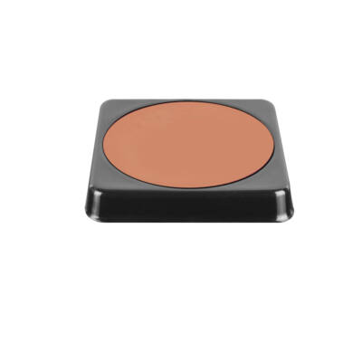 MAKE-UP STUDIO - FACE IT CREAM FOUNDATION REFILL: DARK PEACH BEIGE 4 ML
