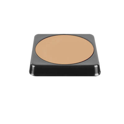 MAKE-UP STUDIO - FACE IT CREAM FOUNDATION REFILL: YELLOW 4 ML