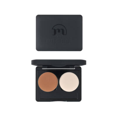 MAKE-UP STUDIO - HIGHLIGHT & SHADING BOX 2*3 G