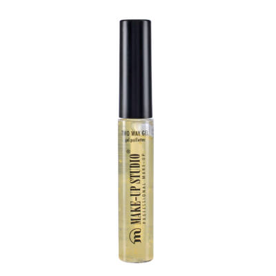 MAKE-UP STUDIO - 2-WAY GEL FOR SHINY & GLIMMER EFFECTS 9 ML