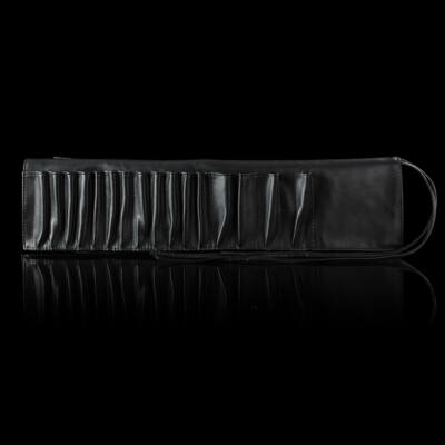 MAKE-UP STUDIO - ECSET: S37 SELECT BRUSH POUCH - ECSETTARTÓ 16 DB ECSETNEK