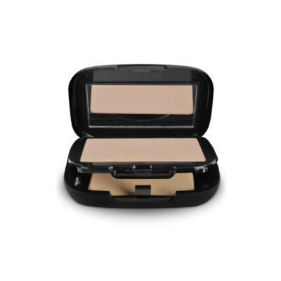MAKE-UP STUDIO - COMPACT POWDER MAKE-UP (3 IN 1): SOFT PEACH - 10 G