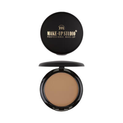 MAKE-UP STUDIO - COMPACT MINERAL POWDER: CINNAMON 9 G