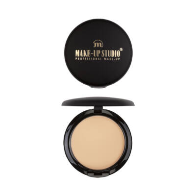 MAKE-UP STUDIO - COMPACT MINERAL POWDER: LIGHT BEIGE 9 G
