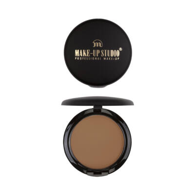 MAKE-UP STUDIO - COMPACT MINERAL POWDER: SUNRISE 9 G