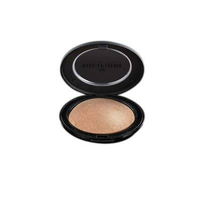 MAKE-UP STUDIO - LUMIERE HIGHLIGHTING POWDER CHAMPAGNE HALO 7 G